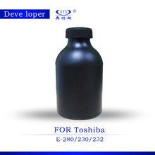 500g developer for use in E232/ 280/ 230 compatible for Toshiba copier spare parts