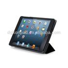 for iPad MINi Retina Smart Cover Flip Case Leather Folder Stand case