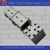 good price plastic radome antenna extrusion mould