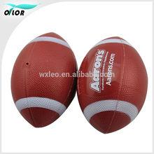 Custom American football