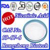 Pharmaceutical Grade Nicotinic Acid