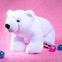 OEM/ODM Factory Price_Stuffed Soft Cute White Plush _Polar Bear