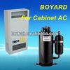 copeland air conditioner compressor cover plates with rotary compressor