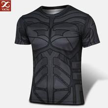 custom design Super Avenger Hero cosplay batman t shirt