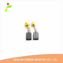 hilti cepillo de carbono partes de herramientas eléctricas
