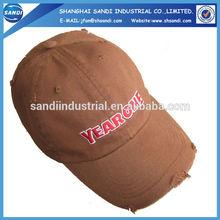 macchina del ricamo peril berretto da baseball promozionali