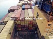 shenzhen aggio china to NAGOYA vessel lease