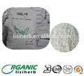 13 años ISO fábrica suuply inulina, Orgánica inulina en polvo, Inulina de fibra