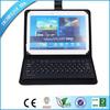 Customiz language pcb keyboard for samsung galaxy note 10.1 inch tablets OEM