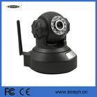 720P P2P wireless homeuse onvif easyview IP Camera