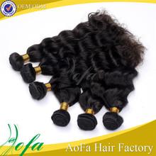 2014 most popular high quality low price virgin peruvian human hair