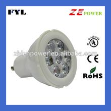 led track spot light high power led 7W