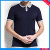 Fashion Design Cotton Polyester Polo Clothes Wholesale Polo Shirts for Men