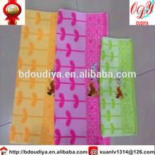China baoding factory 100% cotton bath towel/bath towel wholesale