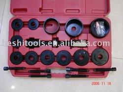 Hs3416 Universal Front Hub & bearing Puller--Auto tools, car tools, auto repair tools