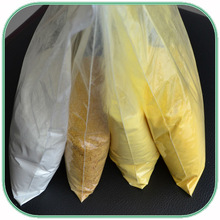 High purity Poly aluminum chloride white powder with MSDS from ISO manufacturer