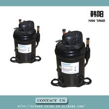 BSA645CN instead sanyo hitachi refrigerator spare parts compressor for sale