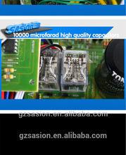 SASION High-power household KTV5.1 professional borne power amplifier