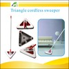 new design triangle magic sweeper as seen on tv