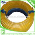 pvc flexível de alta pressão do pulverizador de mangueira de borracha