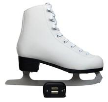 Winter activity use fashion and mini skate sharpener