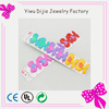 wholesale alibaba mixed Girl Baby Dancing soft pvc Hairpin Hair Clips FOR KIDS
