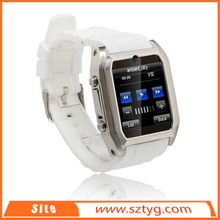 USB 2.0 3g Watch Cell Phone With A Cheap Price in Hongkong