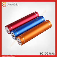 Power bank 5000 mah,private mould portable power bank for smartphones