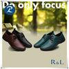 2014 Hot sale wholesale china shoe fashion and new shoe leather