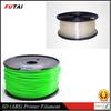 Import material 3D printer filament ABS 3.0mm 3D printer material