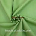 Tingimento cvc55/45 tecidos camisa, twill, tecidos camisa, cor de doces
