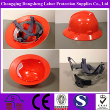 ANSI Engineering Industrial Safety Helmet for Construction