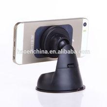Cell phone stand car mount magnetic holder, desk dashboard magnet holder