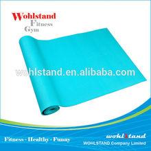 Professional PVC Yoga Exercise Mat PVC Yoga Mat