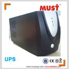 100% genuine manufacturer full avr design square wave output 500va-800va ups 12v 220v