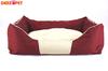durable & comfy pet cushion pet bed dog bed