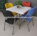 Harz faltbaren stuhl und tisch für muiti- verwendet