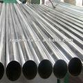 qaulity alta de acero inoxidable de peso de la tubería de cálculo