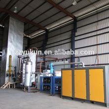 KZO-120 120Nm3/h gas oxygen 99.6% oxygen generation plant