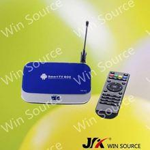 Factory supply3288 4K CS918II Kitkat XBMC RAM 2GB/ 16GB ROM OTT TV Box