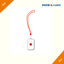 Newest!! Necklace Style Wireless Panic Button For Elderly/Kids PH-PNC