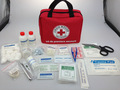 Gran caso de primeros auxilios/de primeros auxilios bolsa de médicos