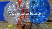 popular giant inflatable bumper ball/ body zorbing bubble ball modern manufacturer