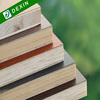 1220*2440mm Melamine Laminated Wood Block Board for Furniture