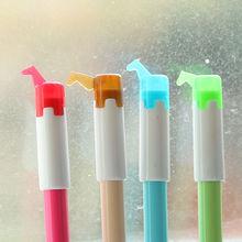 Summer School hot selling models lanyard horse plastic cute pen CP1072
