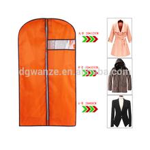 custom wholesale garment bag suit cover