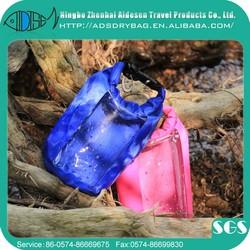 New arrival 2014 hot sale pvc waterproof cellphone bag
