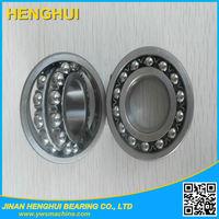 Double row self-aligning ball bearing 2211 2215 1515 1511 Printing Machinery Bearings