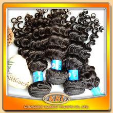 Crazy style fashion hair extension kinky twist