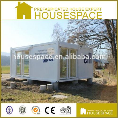 Good Insulated Mobile Phone Kiosk House